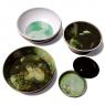 Set de 8 contenants Yuan - design Ibride