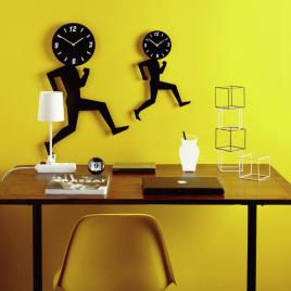 lampe de table et multiprise Lampe Branchée par5.5 design