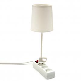 """La """"Lampe Branchée"""""""