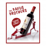 The Bakus Brothers - Bottle holder - 2nd Choice