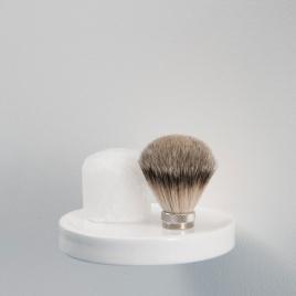 Petite étagère Balcon en céramique d'Inga Sempé pour Moustache sur LaCorbeille.fr