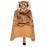 Tigre : déguisement, tapis et plaid de la marque Wild & Soft sur LaCorbeille.fr