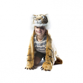 Disguise Tiger
