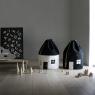Sac de Rangement Maison de la marque Rock and Pebble sur LaCorbeille.fr