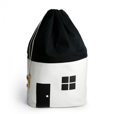 Storage Bag House