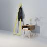 Porte-mantura Pendura design Studio Galula sur LaCorbeille.fr