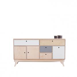 Wood Design dresser