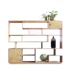 MULGA bookcase
