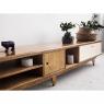 ZOLA low sideboard by Wood Republic