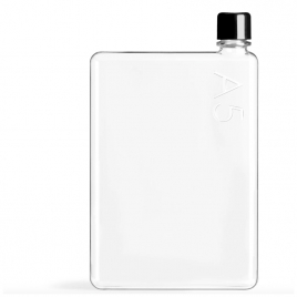 Reusable A5 Bottle by Memobottle