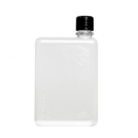 Reusable A6 Bottle by Memobottle