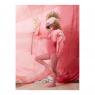 Déguisement Flamant Rose 3 - 6 ans de la marque Meri Meri sur LaCorbeille.fr