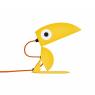 Lamp yellow Toucan