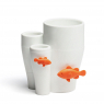 Clownfish Toothbrush holder