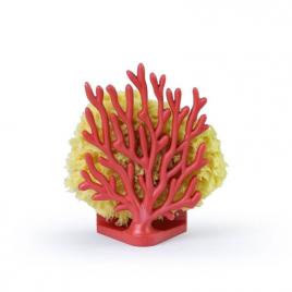 Sponge Holder Coral