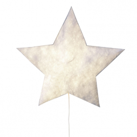 Wall Lamp Star