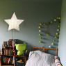 Wall Lamp Star by Raumgestalt on LaCorbeille.fr