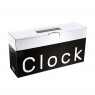 FLIPPING OUT Clock