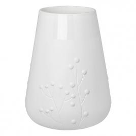 Vase Poésie de porcelaine