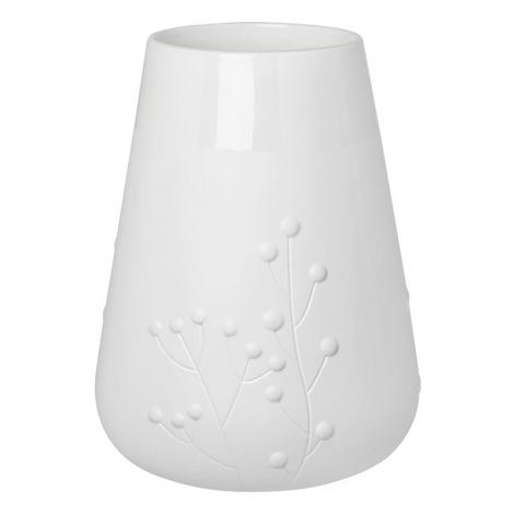 Vase Poésie de porcelaine de la marque Räder sur LaCorbeille.fr