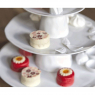 Pastry Plates design Räder on LaCorbeille.fr