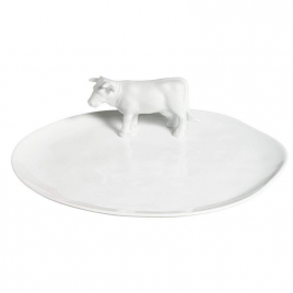 Big plate for cheese design Raeder on LaCorbeille.fr