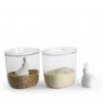 Kitchen container Bella