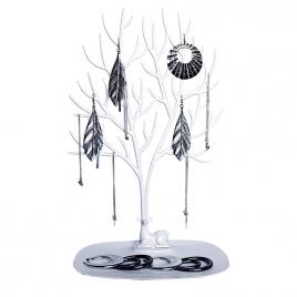 Vide-poche et arbre à bijoux My deer de la marque Qualy sur LaCorbeille.fr