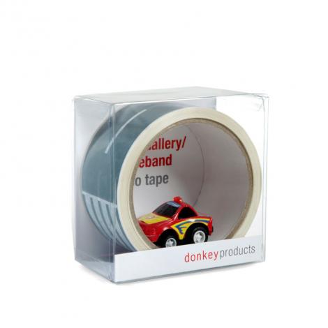 Tape Gallery : Mon circuit voiture de la marque Donkey Product sur LaCorbeille.fr