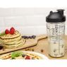 MIAM box: pancake shaker, recipe and spatula