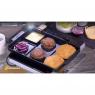 Coffret cadeau Burger et Brunch de la marque Cookut sur LaCorbeille.fr