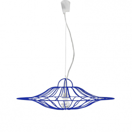 Petite suspension Ombrelle design Jocelyn Deris sur LaCorbeille.fr