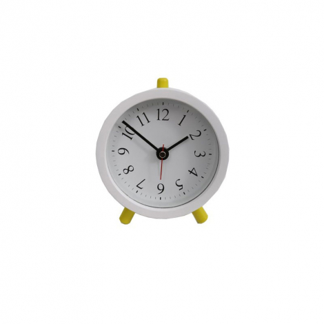 "Alarm clock ""Normal"" in colour"