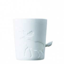 Tasse / Photophore Ours