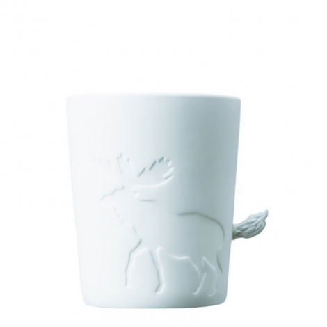 Expresso cup / photophoe Bear or Moose