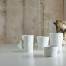 Cup / photophore Squirrel, Fox, Rabbit, Cat or Fawn