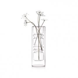 """Vase """"Rings"""" by Ichendorf Milano"""