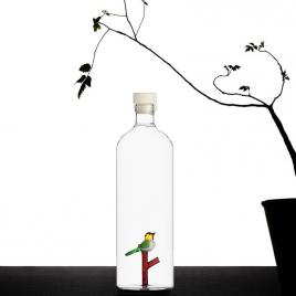 Bird Bottle