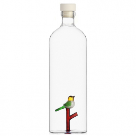 Bird Bottle