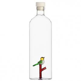 Bouteille Oiseau de la marque Ichendorf Milano sur LaCorbeille.fr