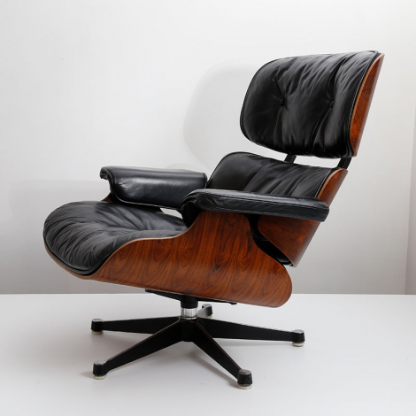 Lounge Chair by Eames