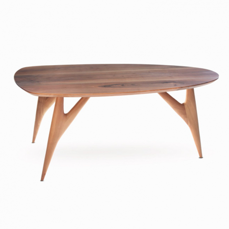 TED table Masterpiece