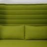 Alcove 2-seater sofa