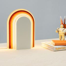 Lampe CEMI design Presse Citron sur LaCorbeille.fr