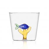 """""""Marine Garden"""" glass by Ichendorf Milano"""