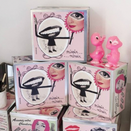Beauty Box by 100DRINE 2nd Choice