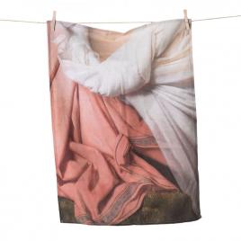 """Towel """"Ghost"""""""