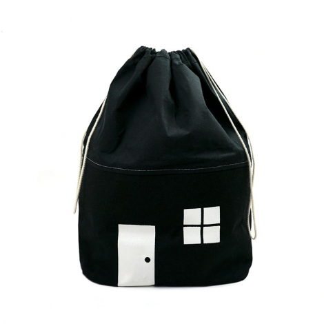 Storage Bag House Medium