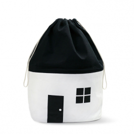 Small storage Bag House