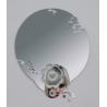 Miroir Apricot Sunday design Tado pour Domestic